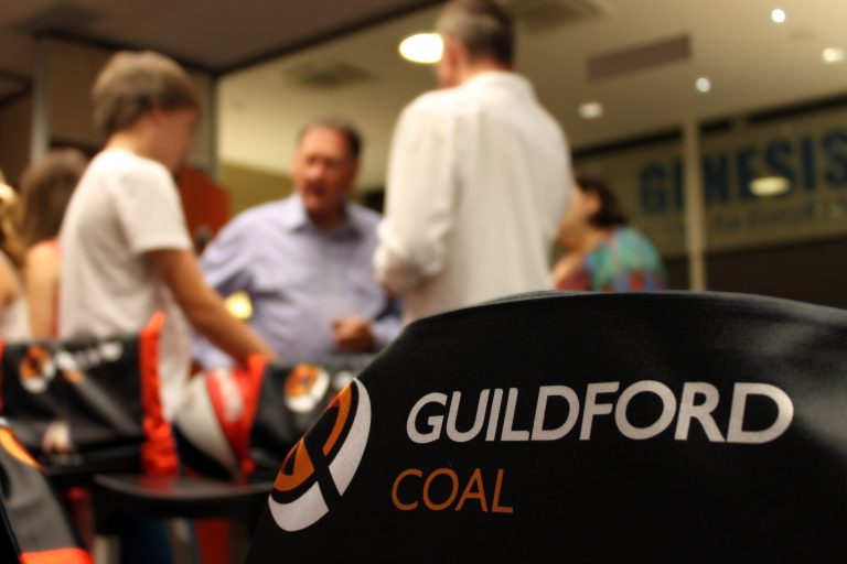 Guildford Coal - Townsville
