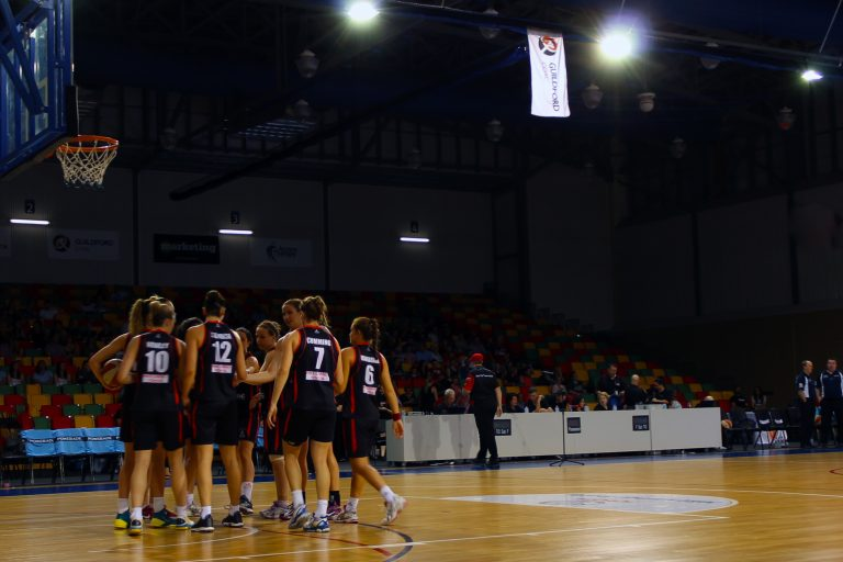 Townsville Fire/Guildford Coal