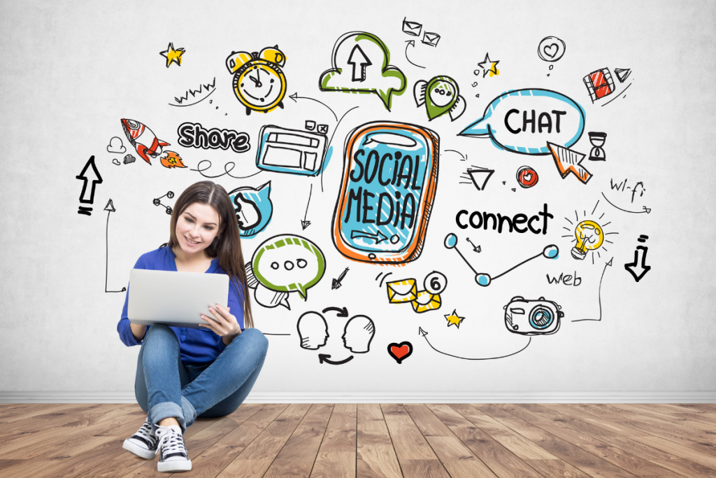 Top Social Media Platforms in Australia and How You Can Use Them